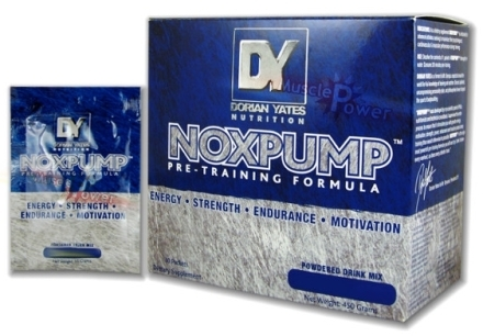 In Nox Pump zit designeramfetamine N,N-dimethyl-2-phenylpropan-1-amine