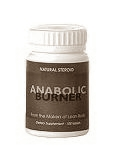 In afslanksupplement Anabolic Burner zit clenbuterol