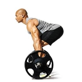 De beenbiceps trainen met de stiff legged deadlift of de reguliere deadlift? Kan allebei